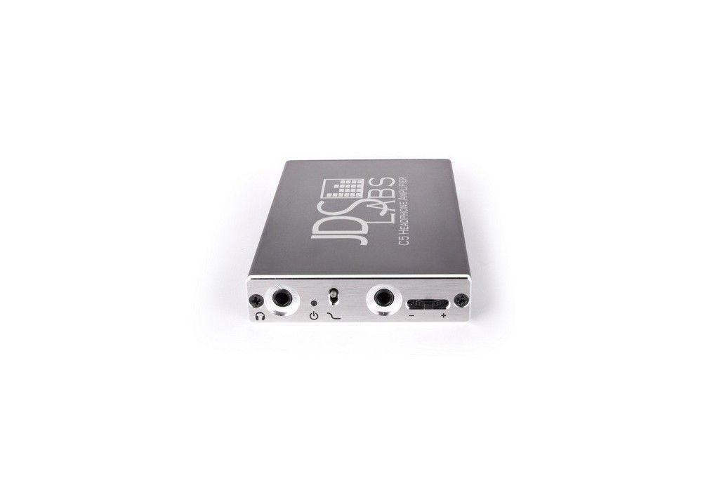 Amplificador auriculares JDS Labs C5