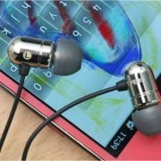 Auriculares android iphone T-Peos D200 RB