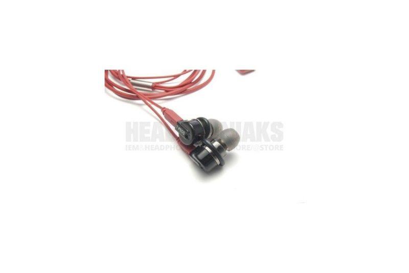 Auriculares IEM T-Peos H200