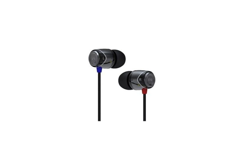 SoundMAGIC E10 Dynamic in-ear headphones