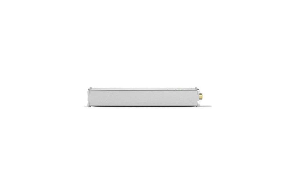 Amplificador de auriculares DAC iFi iDAC