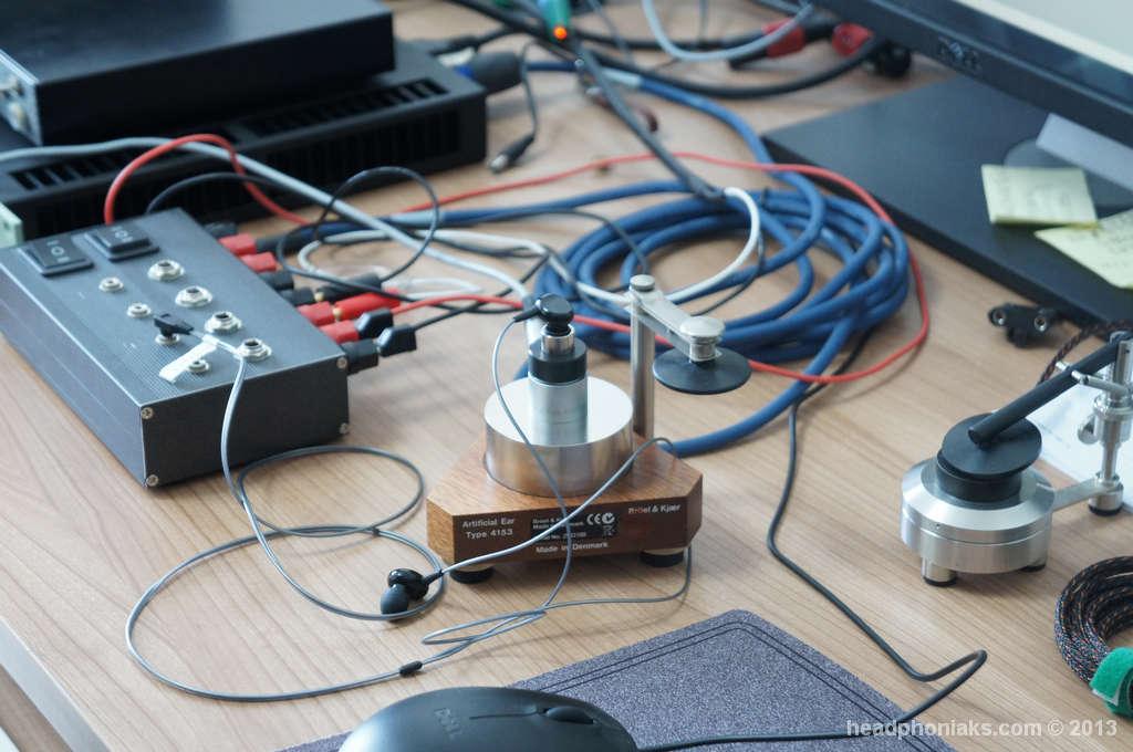 Laboratorio Vsonic