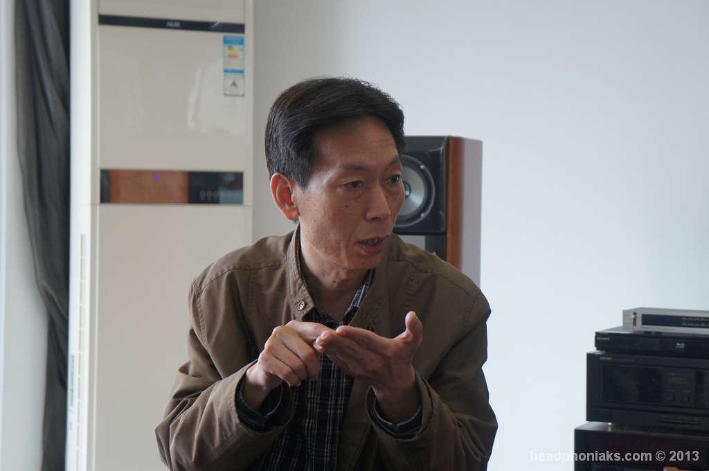 Maico Yu
