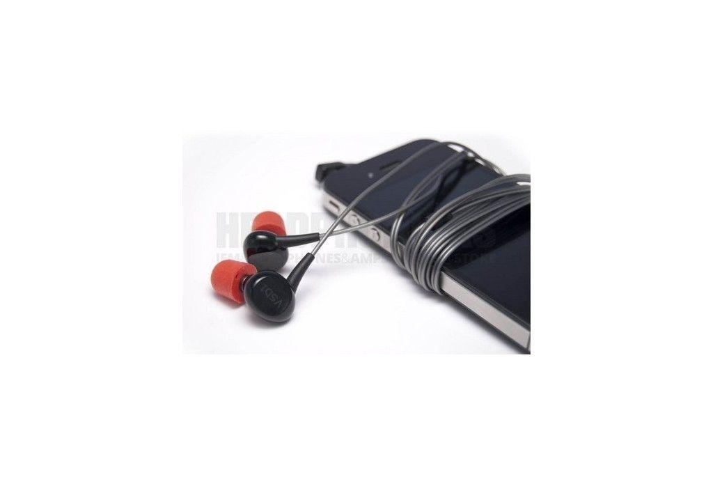 Auriculares in ear Vsonic VSD1