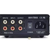 Matrix M-Stage HPA1