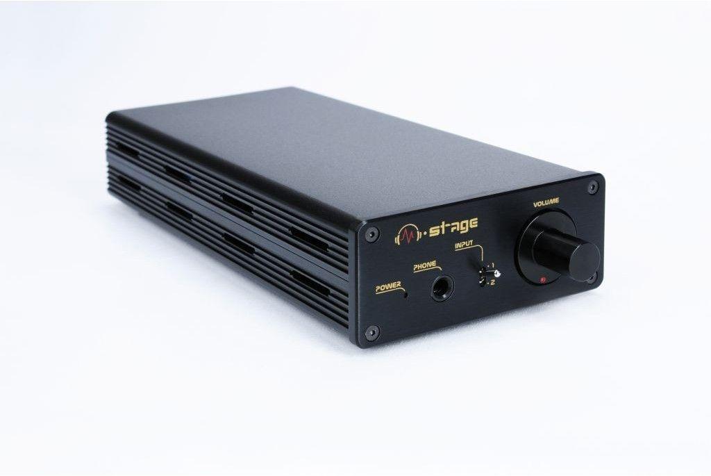 Amplificador de auriculares y DAC Matrix M-Stage HPA1 USB