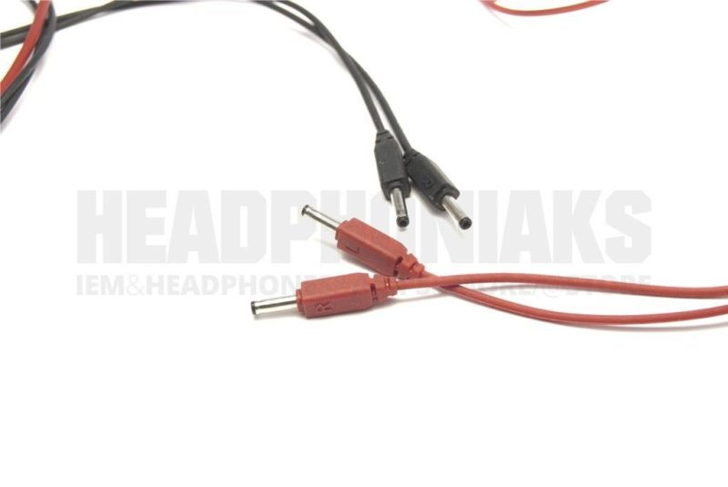 Cable auriculares T-Peos H200