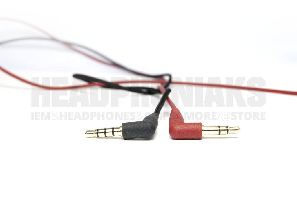 T-Peos Cable H200 Negro