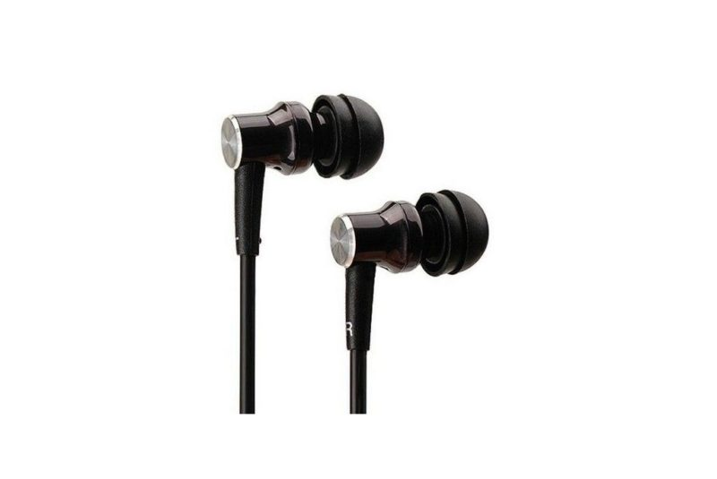 HifiMAN RE-600S. High End Headphones IEMs