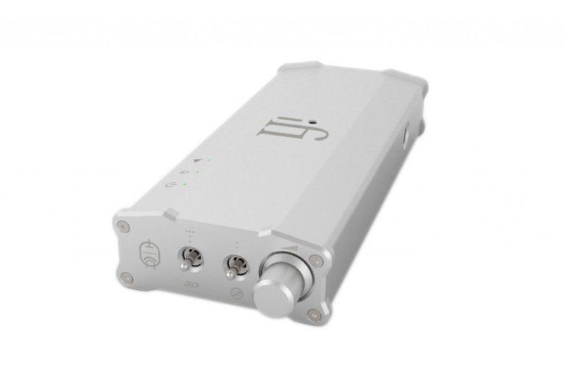 iFi iTube pre-amplifier