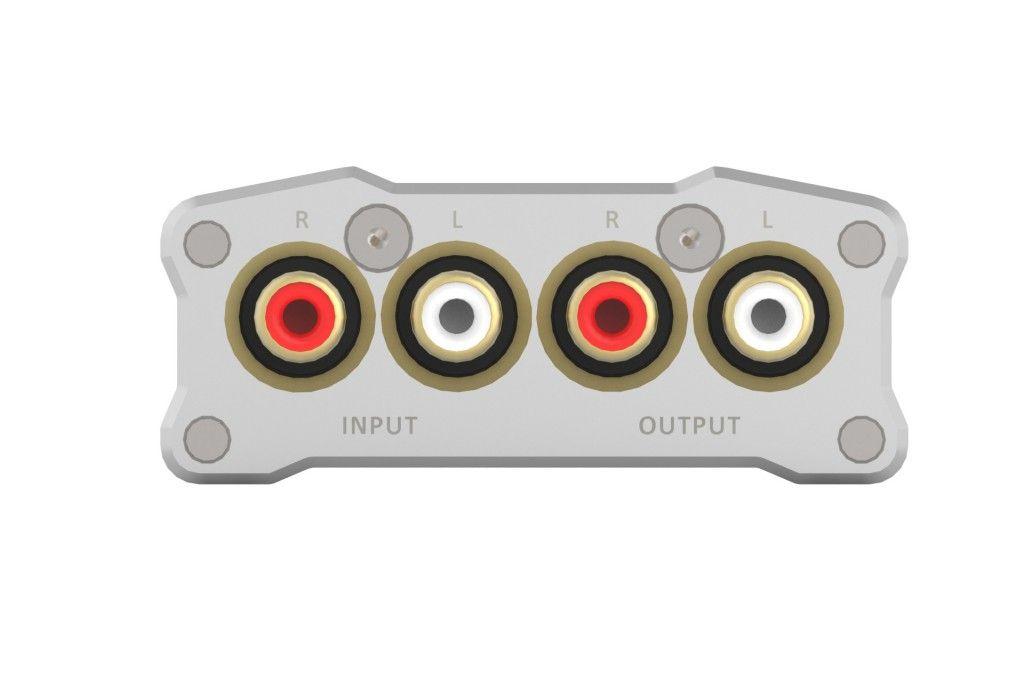 Pre-amplificador auriculares iFi iTube