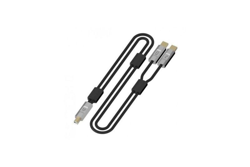 Cable USB iFi Gemini