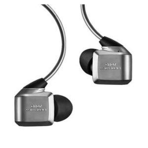 Vsonic GR07 classic. Auriculares legendarios del sonido equilibrado