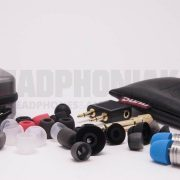 Auriculares in ear IEM Dunu DN-1000