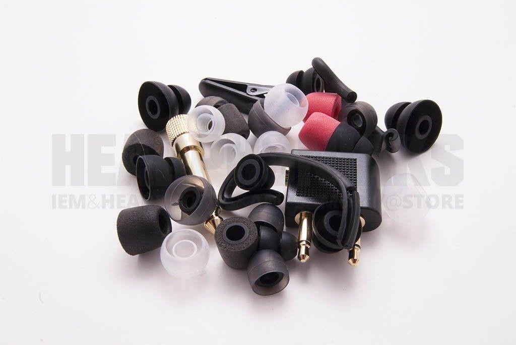 Auriculares in ear IEM Dunu DN-1000