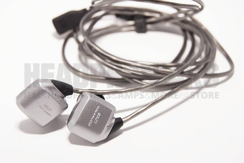 Fidelio S2 auriculares in ear