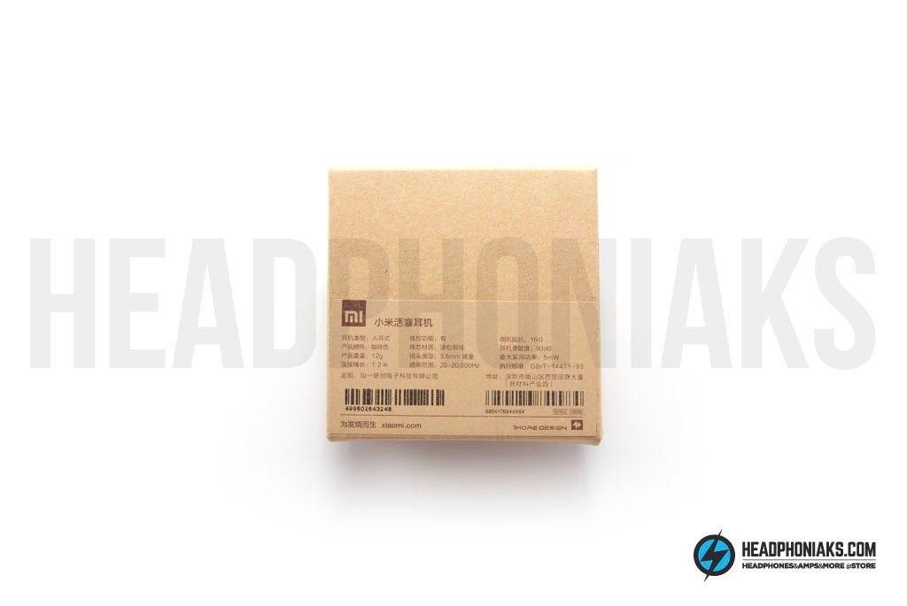 Xiaomi Piston V2
