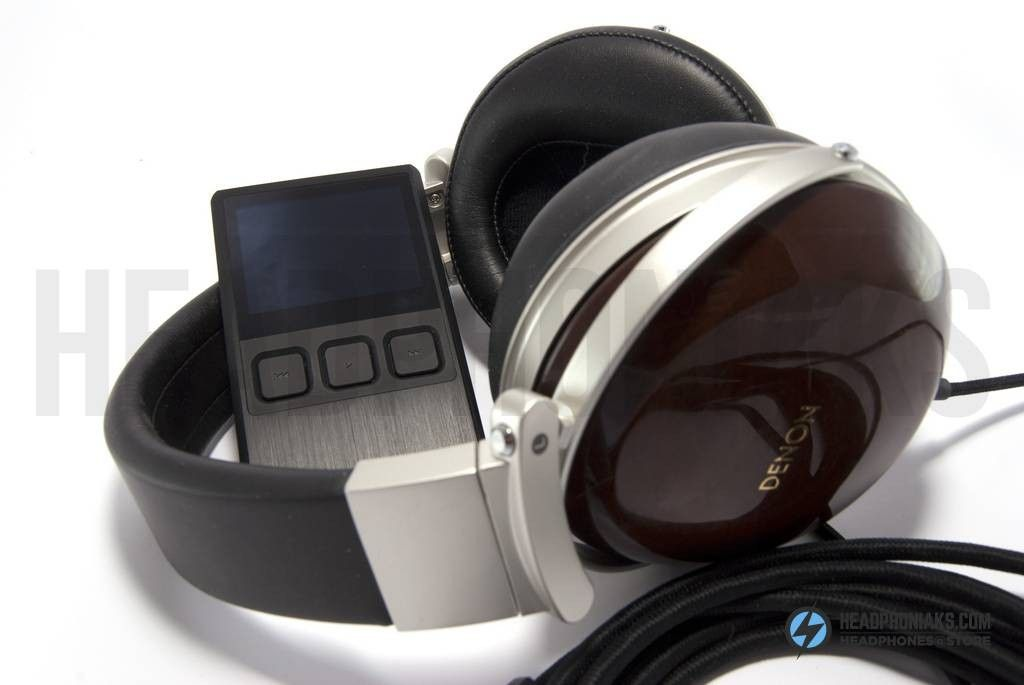 iBasso DX90 reproductor para auriculares.