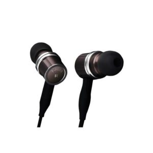 Auriculares HIFI in ear T-Peos H300