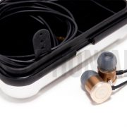 Auriculares in ear IEM Dunu DN-2000