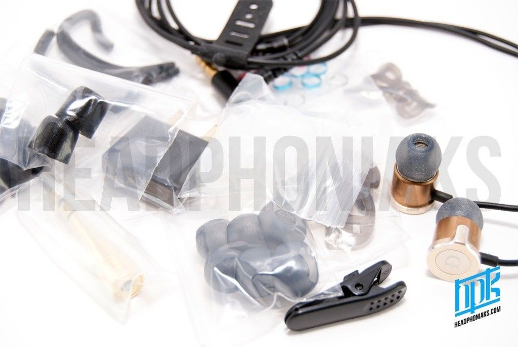 Auriculares in ear IEM Dunu DN-2000
