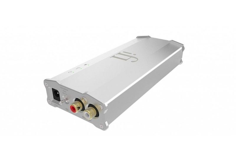 Previo phono iFi Audio Micro iPhono