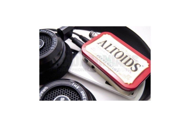 JDS cMoy BB V2.03 Portable headphones amplifier