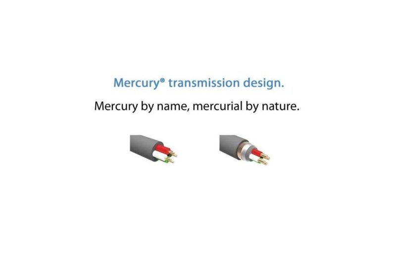 Cable USB iFi Mercury