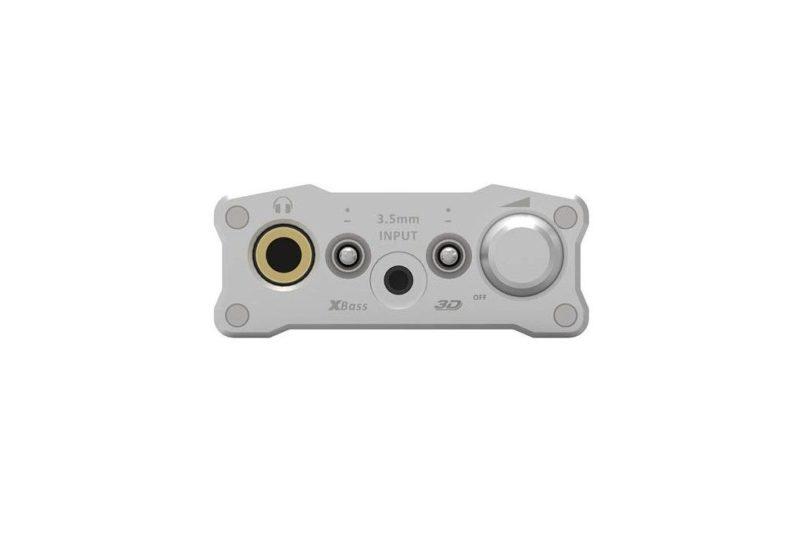 Amplificador para auriculares iFi iDSD Micro