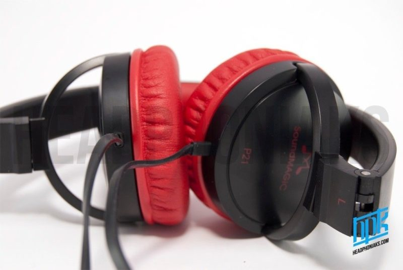Soundmagic P21