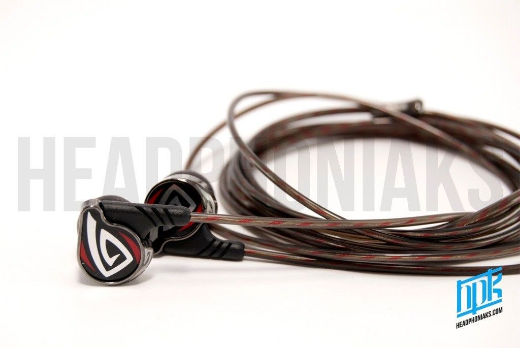 Auriculares in ear Ostry KC06A