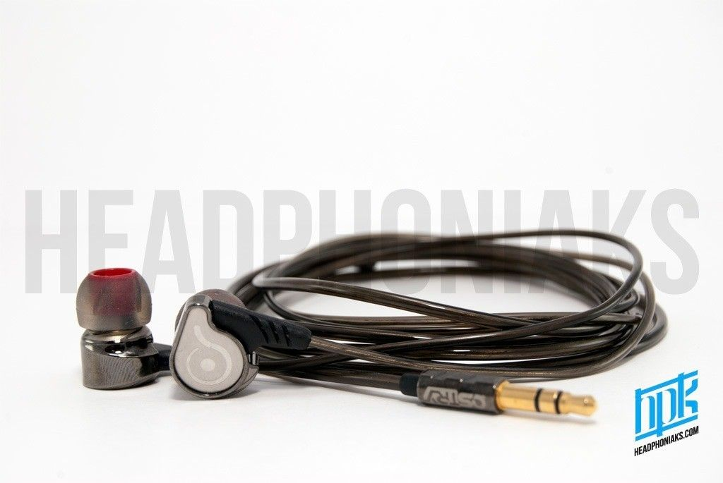 Auriculares in ear Ostry KC06