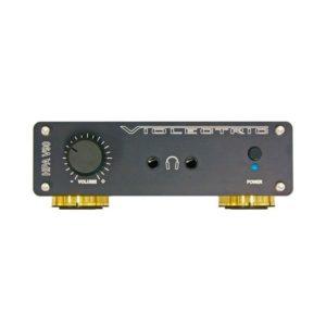 Violectric HPA V90. Amplificador de auriculares