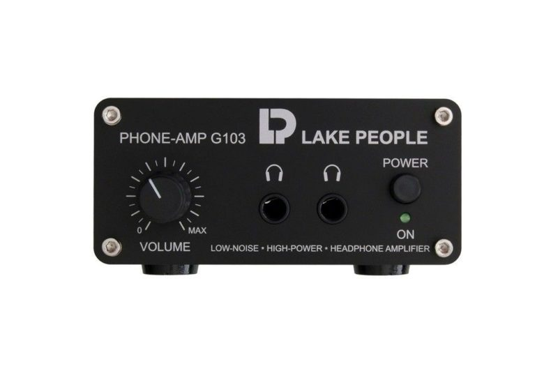 Lake People G103-S