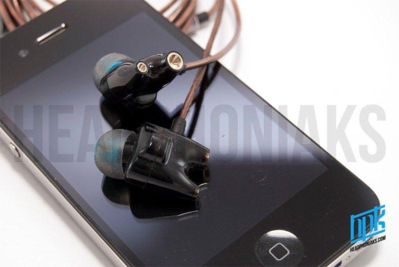 Auriculares in ear TTPOD T1E