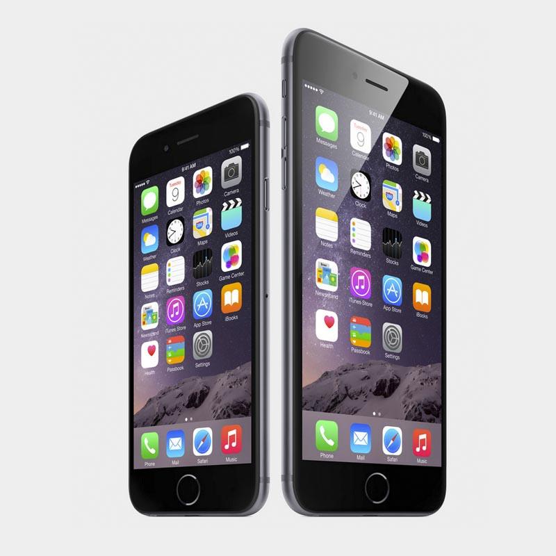 Calidad de sonido en smartphones: iPhone 6 vs HTC One M8 vs Fiio X1