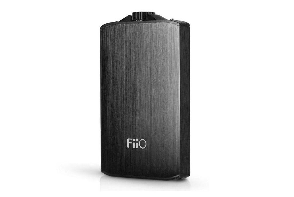 FiiO A3 (E11K). Portable Headphone Amplifier