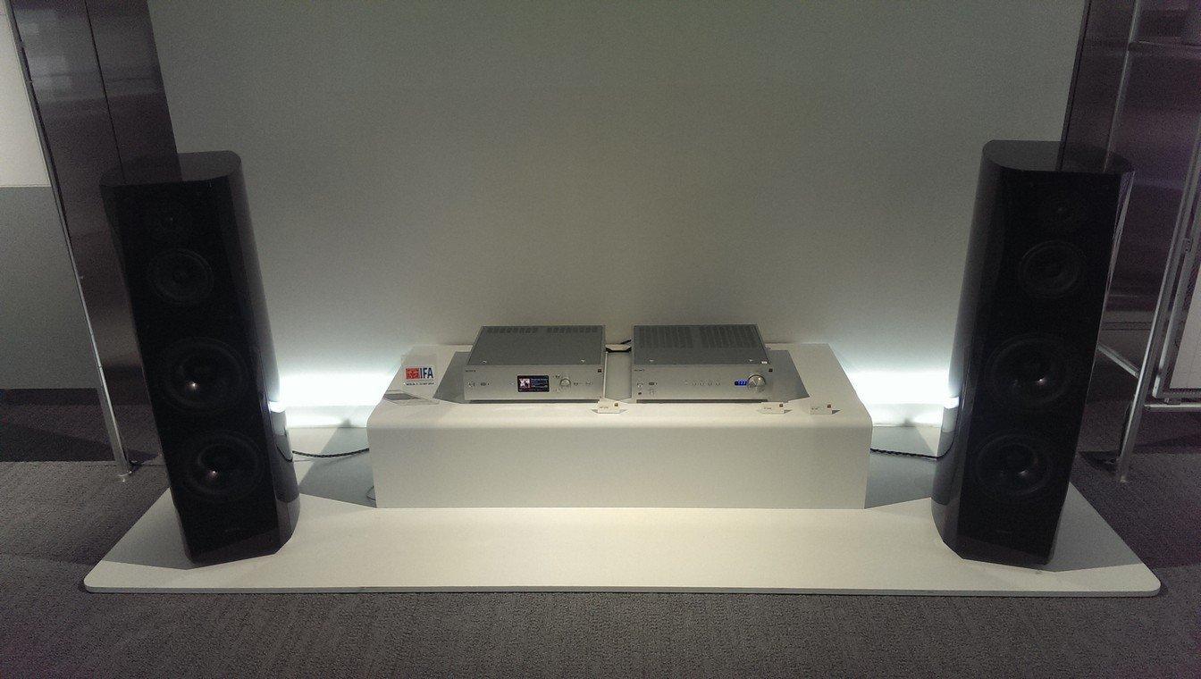 Máxima expresión del audio según Sony