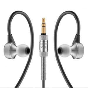 RHA MA750. Auriculares in ear / intrauriculares