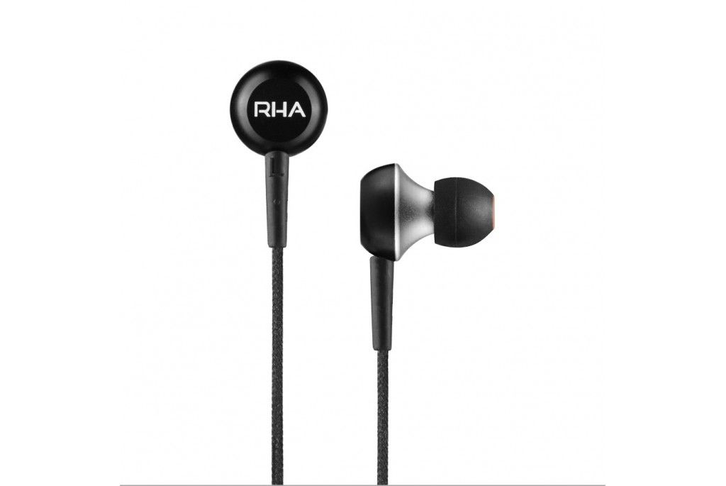 Auriculares in ear RHA MA350