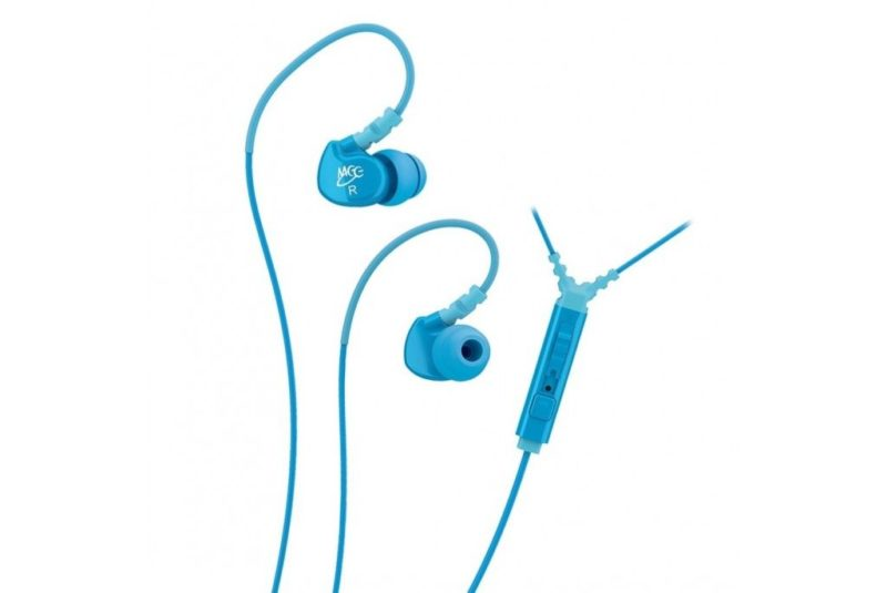 Auriculares de deporte in ear Mee Audio M6P