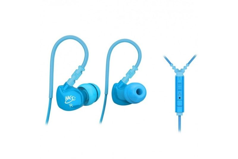 Auriculares de deporte in ear Mee Audio M6P