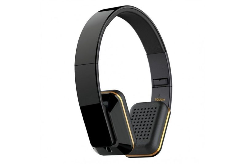 Auriculares bluetooth Mee Audio Air-Fi Touch.