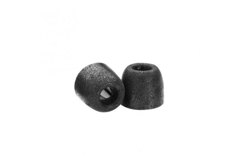 Comply Foam MeeAudioM6 PRO Auriculares in-ear universales con aislamiento de ruido y cables intercambiables blanco