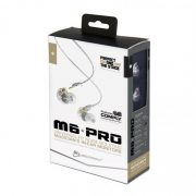Auriculares in ear Mee Audio M6 PRO