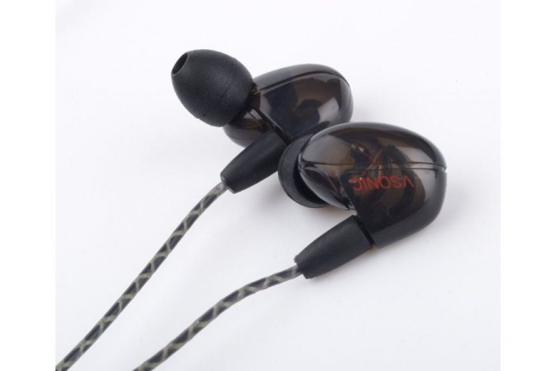 Auriculares in ear Vsonic VSD2