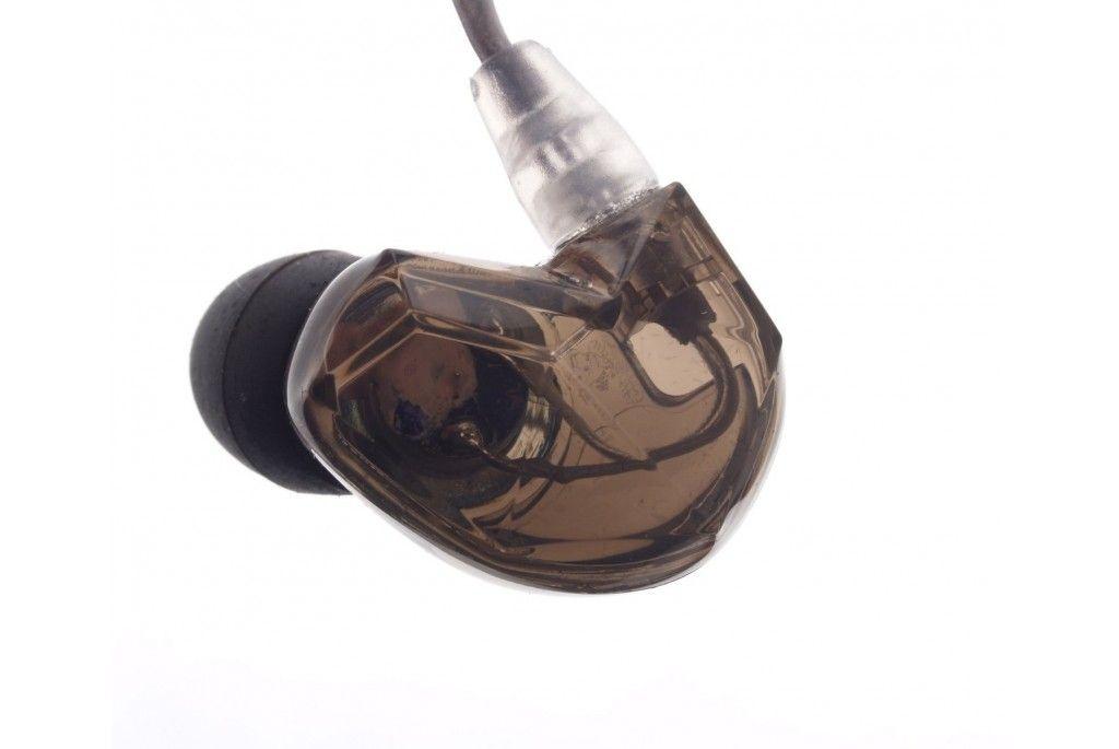New Vsonic VSD5S. In-ear IEM headphones
