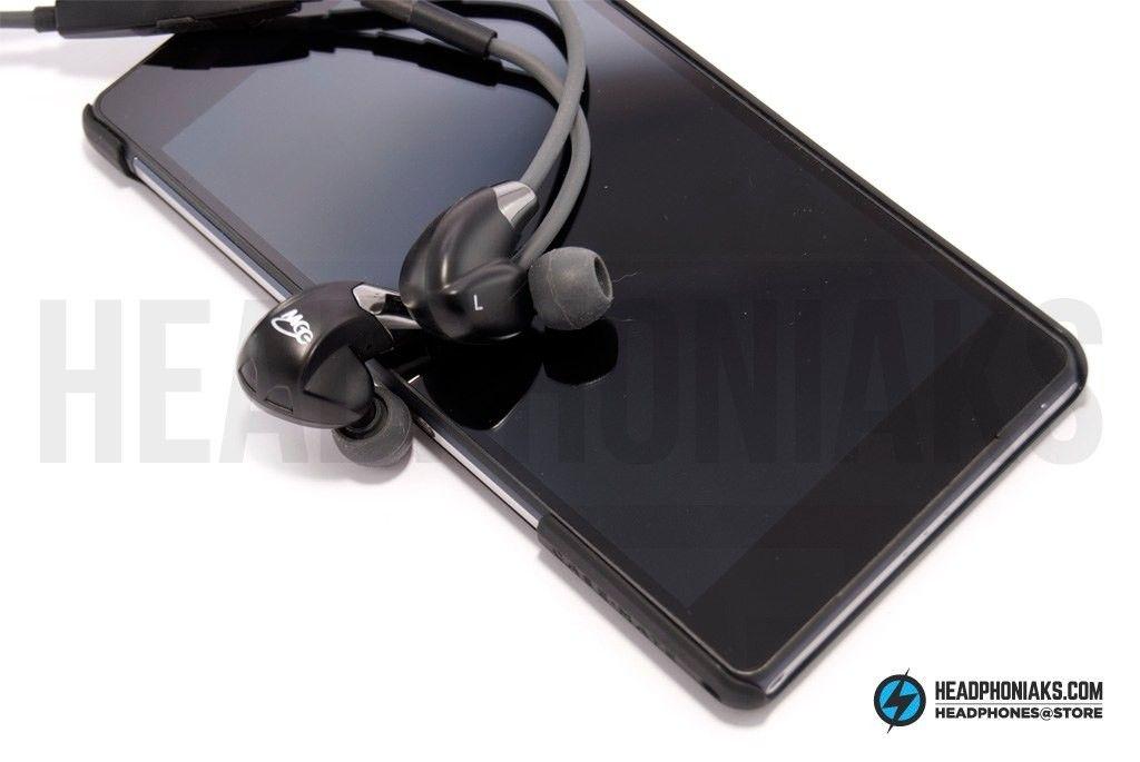 Auriculares bluetooth Mee Audio Sport-Fi X7