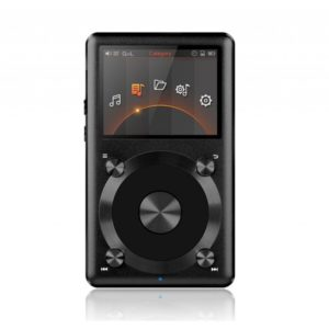 FiiO X3 II Portable Audio MP3 Player
