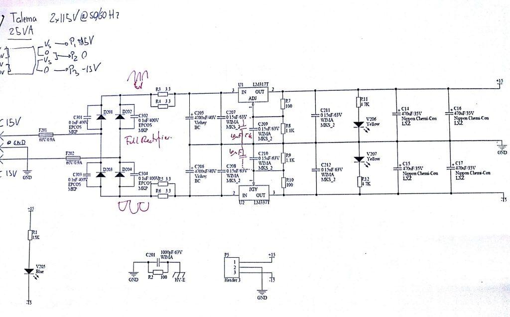 Amplificador de auriculares y DAC